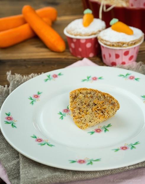 Karottenkuchen-Muffins (1 von 1)