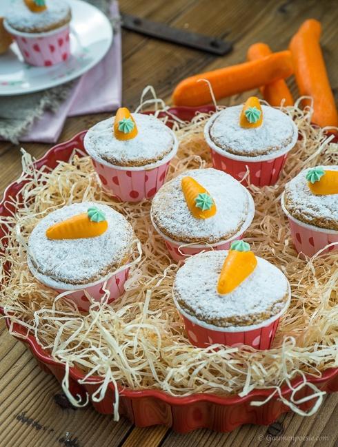 Karottenkuchen-Muffins (3 von 1)