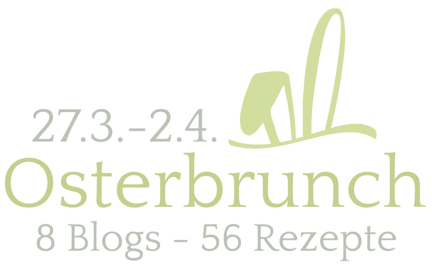 Osterbrunch Logo