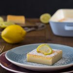 Lemon Magic Cake 1