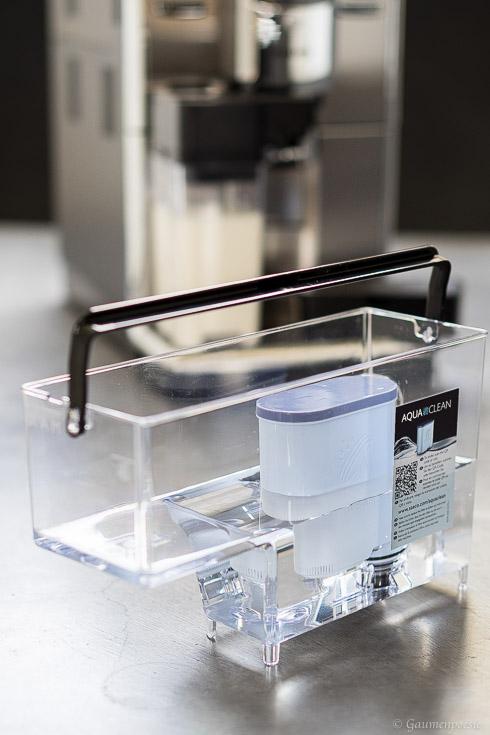 Espresso-Macchiato-Creme - Aufbau 3