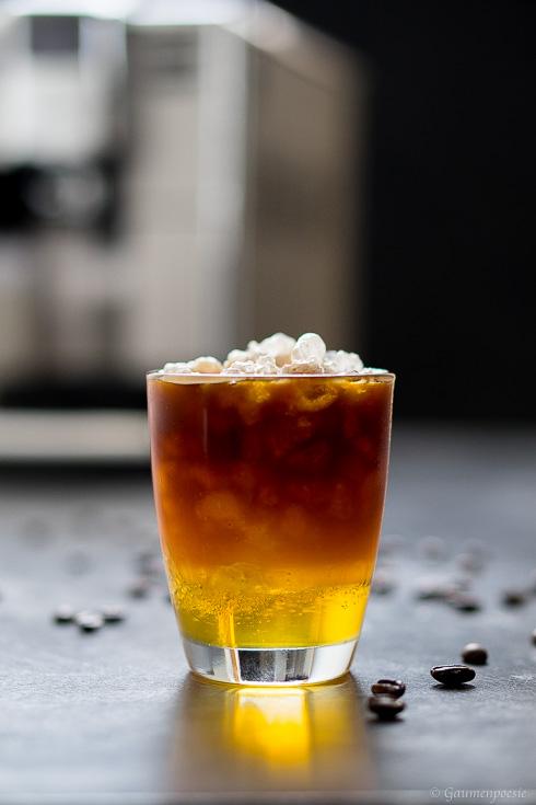 Espresso-Macchiato-Creme Getränke 3