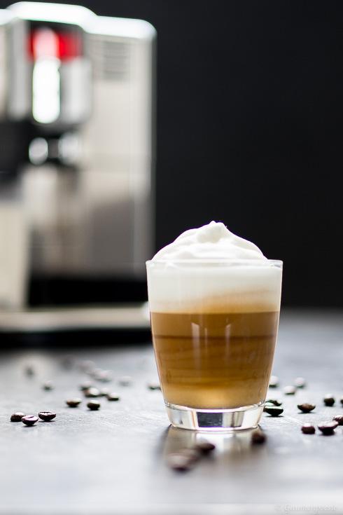 Espresso-Macchiato-Creme Getränke 2