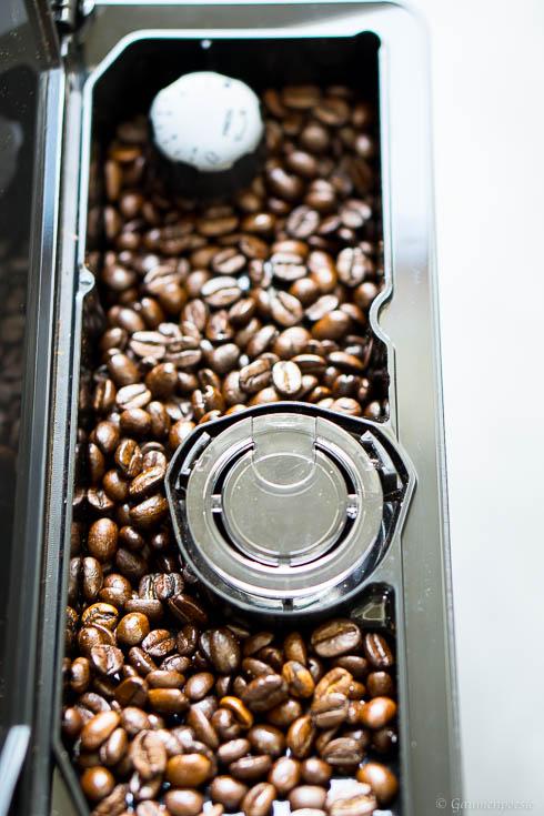 Espresso-Macchiato-Creme - Aufbau 5
