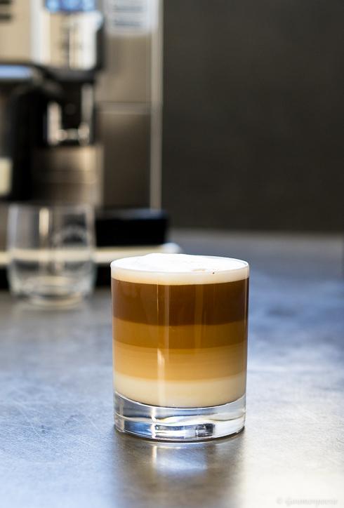 Pumpkin Spice Latte - Milchtank 6
