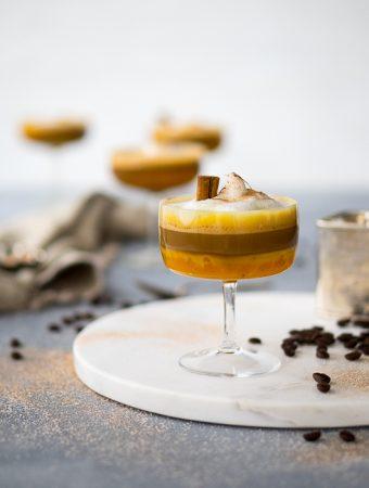 Pumpkin Spice Latte Beitragsbild